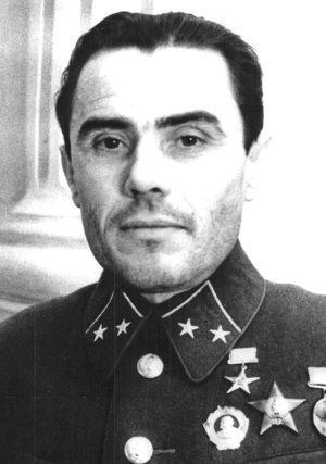Андрей Григорьевич Костиков