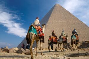 Легенды и мифы о современном Египте. Каковы самые частые заблуждения туристов?