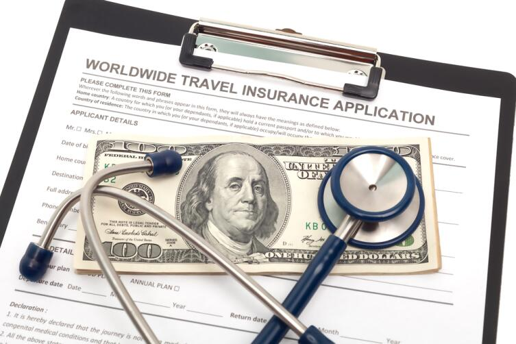 Отложите около 100 долларов на лечение, пусть лучше они не пригодятся, чем возникнет ситуация, что денег нет