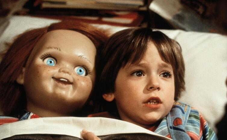Кадр из фильма «Детские игры»