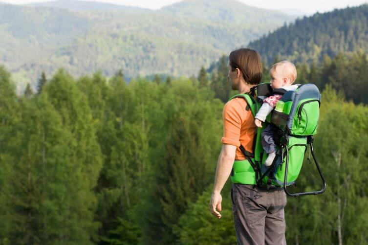 Куда поехать отдыхать c ребенком?