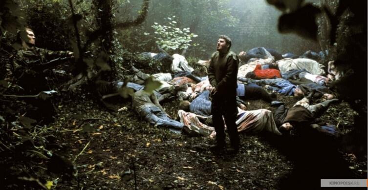Как снимали фильм ужасов «28 дней спустя»? Бегущие мертвецы