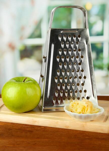 Что приготовить в летнюю жару из яблок?