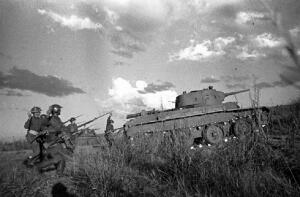 Халхин-Гол. Спас ли он СССР, или стал причиной краха летом 1941 года?  Окончание и итоги