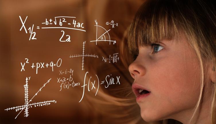 Если вы не знаете, кем хотите стать, но знаете, что склонны к математике, направление уже сужается