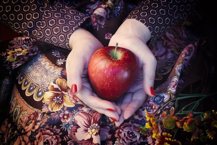 Как быть, если твои яблоки никому не нужны?