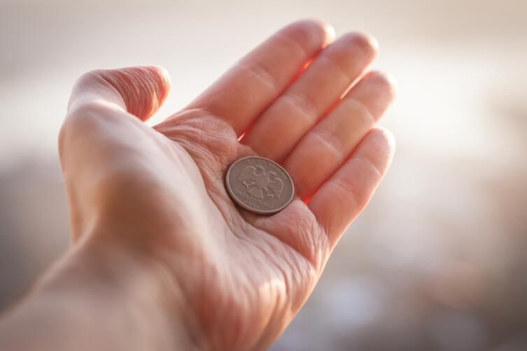 Монеты и приметы: найти копеечку - это к удаче или к слезам?