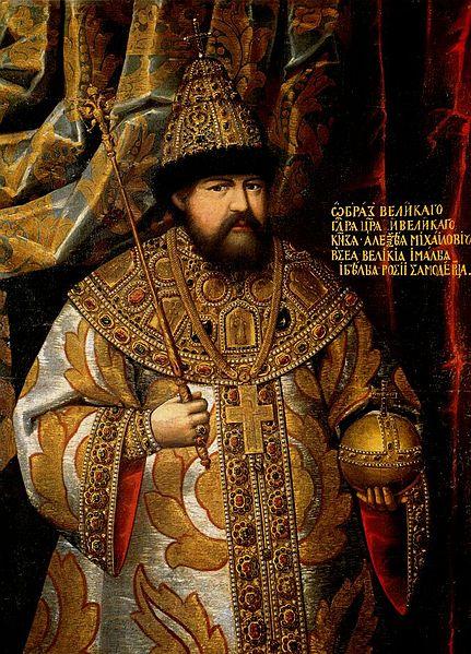 Царь Алексей Михайлович вписал эту фразу в сборник правил соколиной охоты