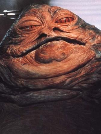 Джабба Хатт. Персонаж «Звёздных войн»