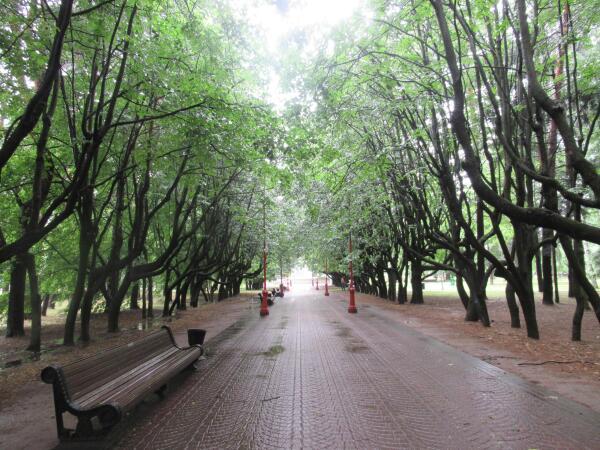 Почему Минск – город, из которого приятно уезжать? Что посмотреть интересного