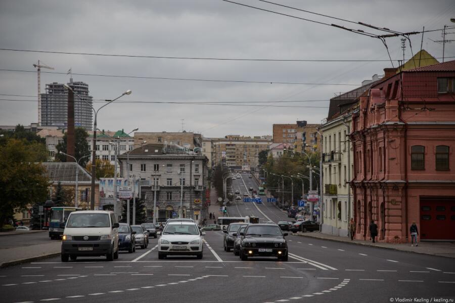 Почему Минск – город, из которого приятно уезжать? Где остановиться и поесть