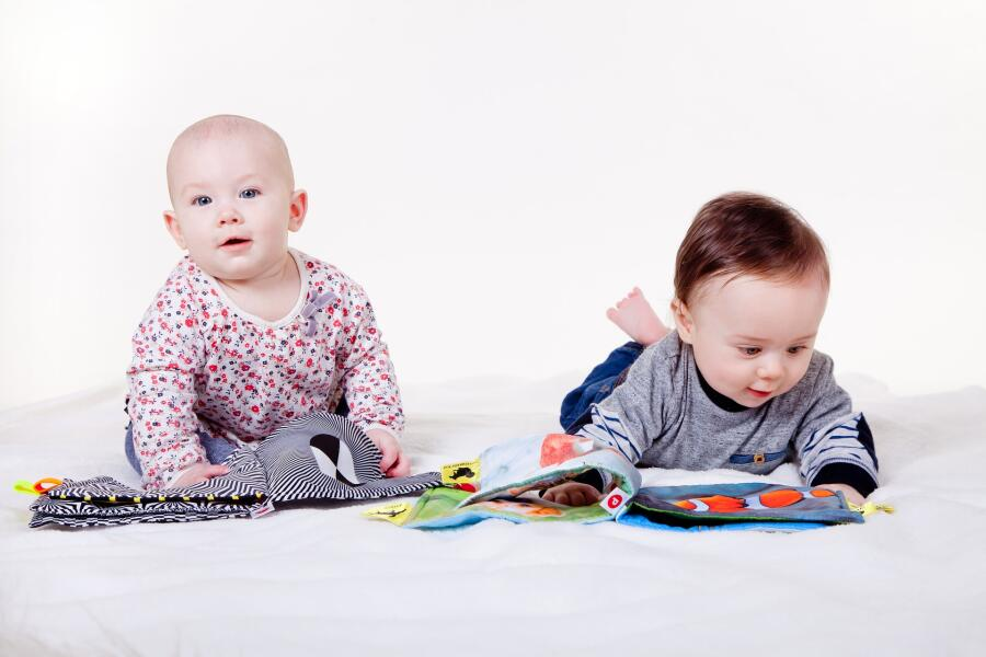 У мальчиков ген счастья выключается, а у девочек продолжает работать