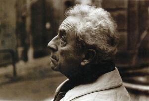 Кто прославил итальянское кино? Микеланджело Антониони