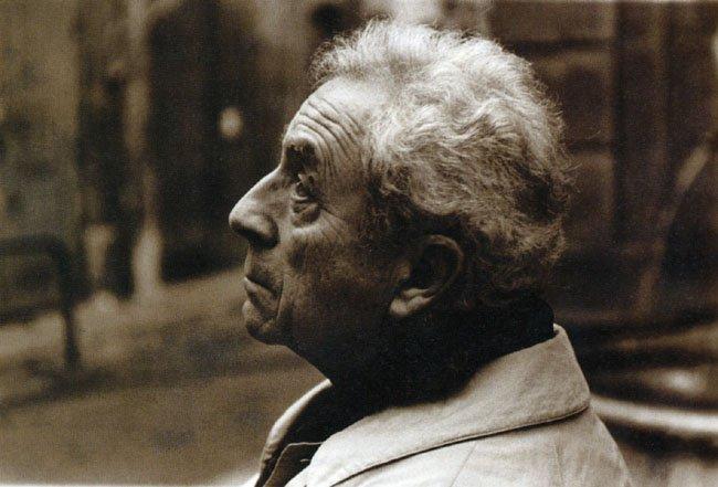 Микеланджело Антониони