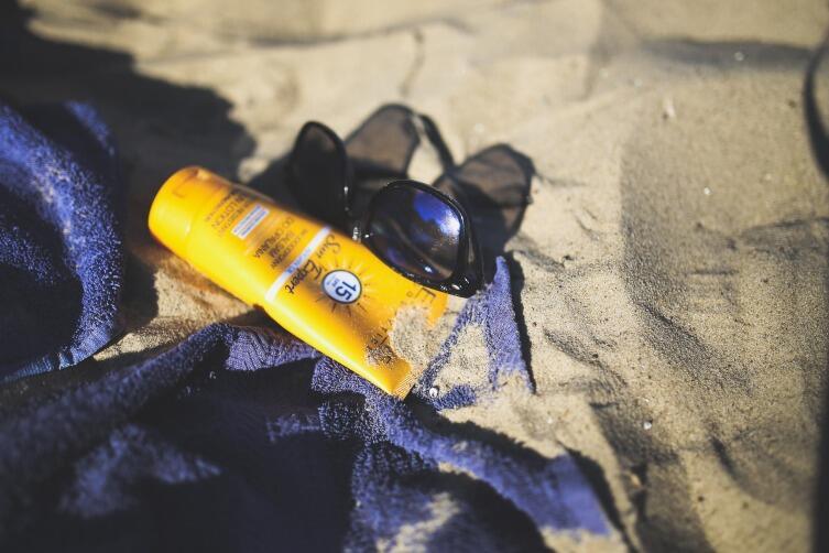 Пляжный must-have: а что в вашей сумочке?