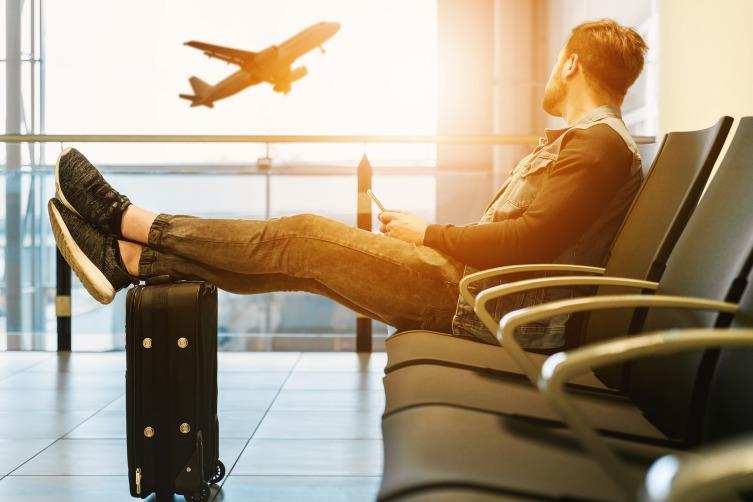Если предстоит пересадка, старайтесь купить все билеты у одной авиакомпании