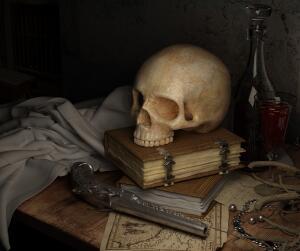 Фотографии «post mortem» - викторианские страшилки или...?