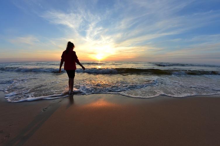 Балтийское море манит, но за видимой красотой всегда скрывается опасность