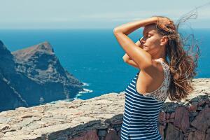 Что делать с волосами после отпуска?