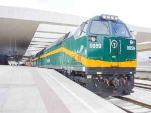 Где работает поезд с кислородными масками?