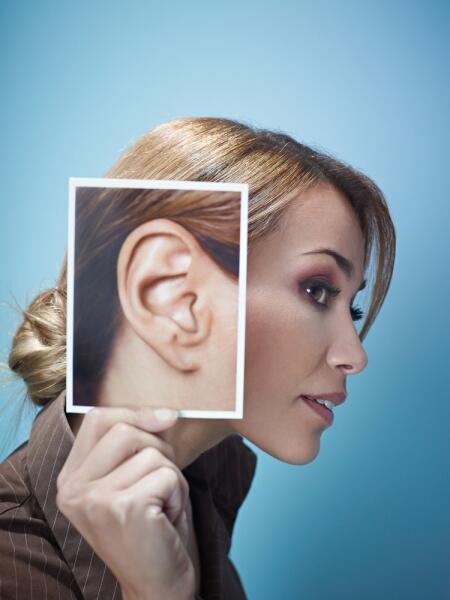 Что может узнать физиономист о человеке по его лицу? Урок третий