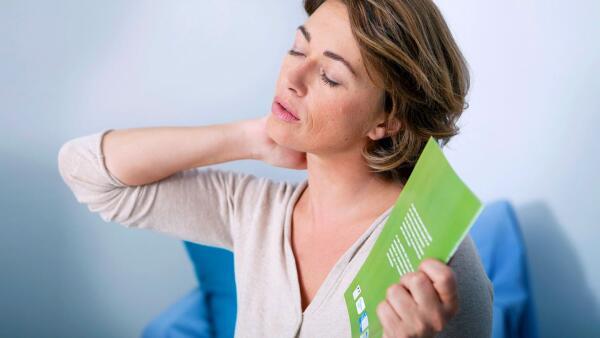 Как безболезненно пережить менопаузу?