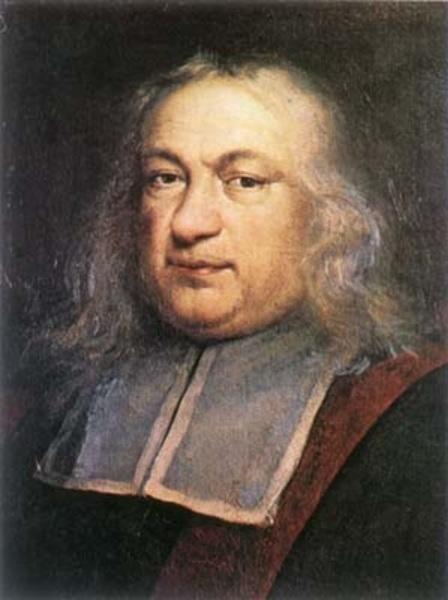 Пьер Ферма (1601— 1665)
