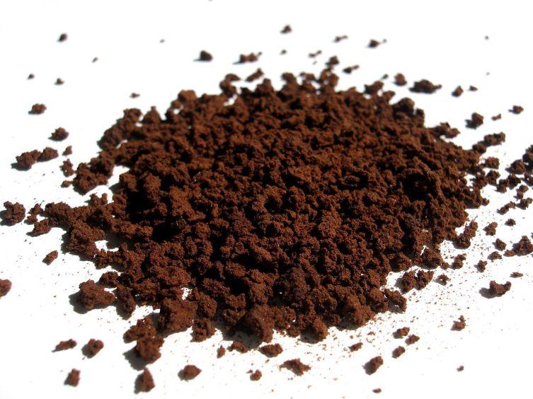 Гранулированный кофе