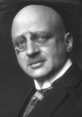 Фриц Габер