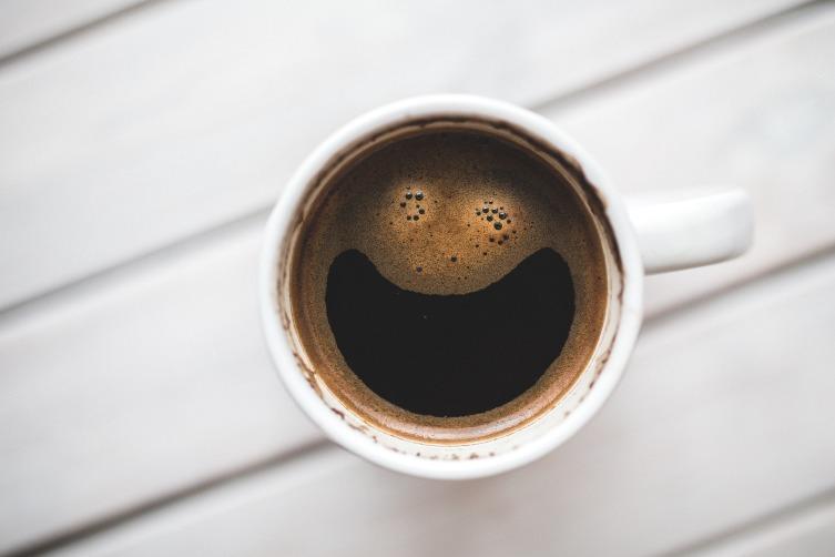 Как кофе делают растворимым?