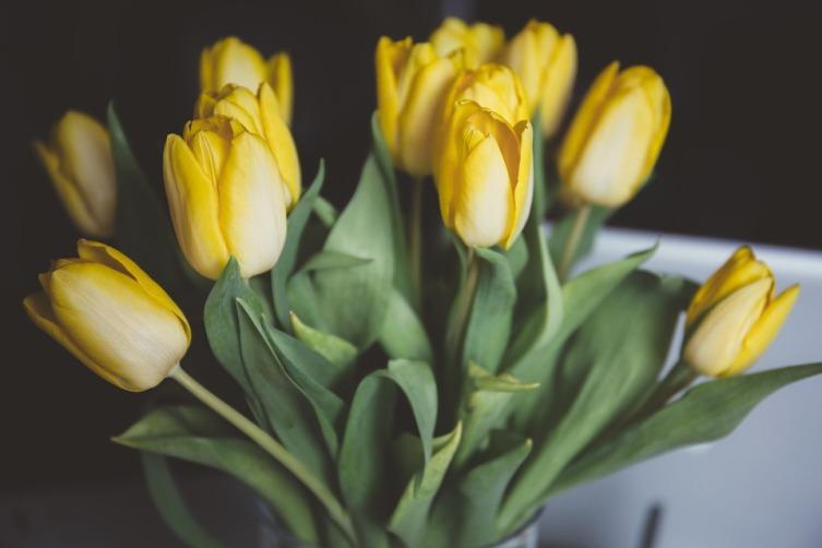 Какой подарок для женщины - универсальный? Цветы