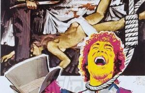 О чем поведают «Кентерберийские рассказы»? Пазолини и скандал