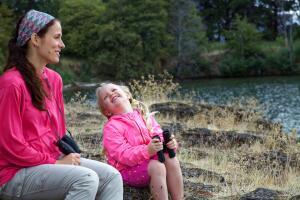 Развиваем речь ребенка. Как установить доверительный контакт?