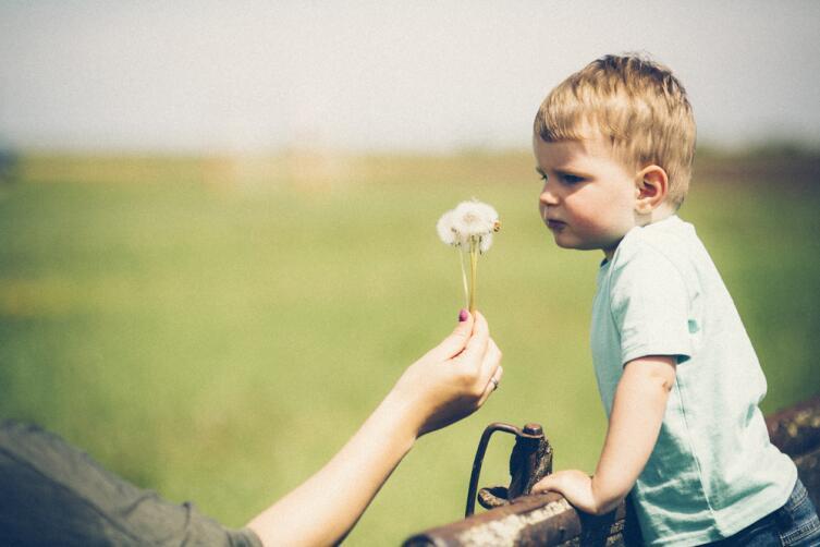 Развиваем речь ребенка. Как формировать правильное дыхание?