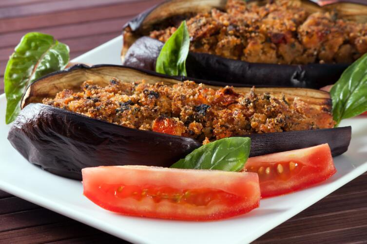 Как приготовить «Туфельки» из баклажанов? Рецепт с берегов древнего Сироса