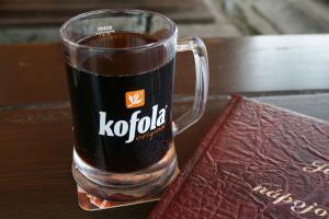 Что такое кофола и чем она отличается от кока-колы?
