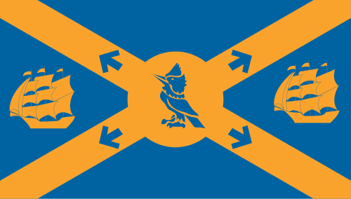 Флаг Галифакса