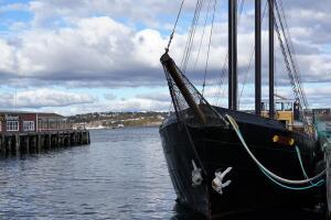 Канада. Где прячется гавань пиратов прошлых веков?