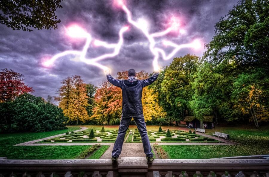 «Электрические люди» - фантастика или реальность?