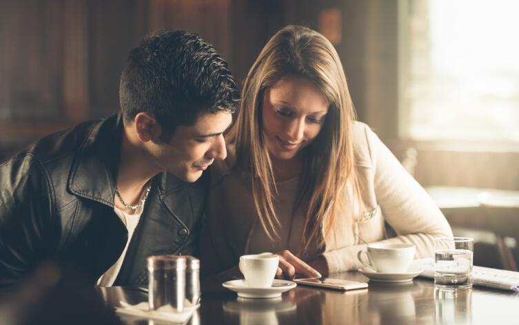 Первые свидания несут в себе очень много информации