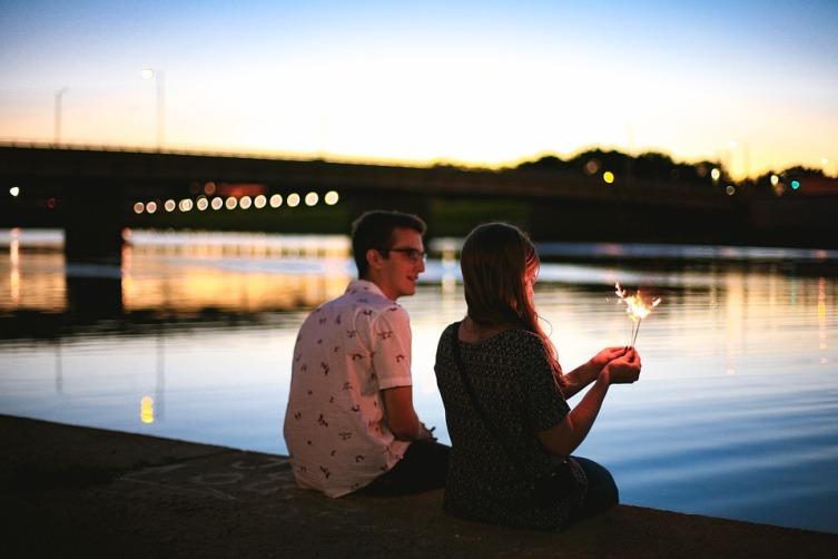 В процессе отношений вы устанавливаете с партнером тесный эмоциональный контакт