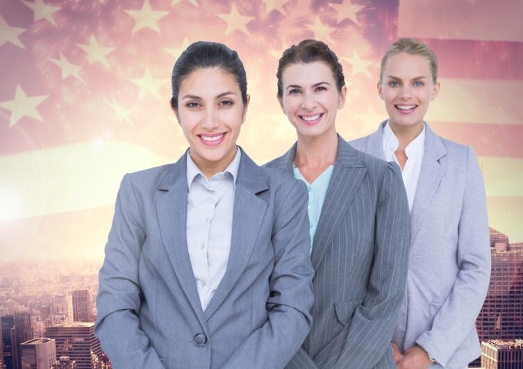 Чем американские женщины отличаются от русских?