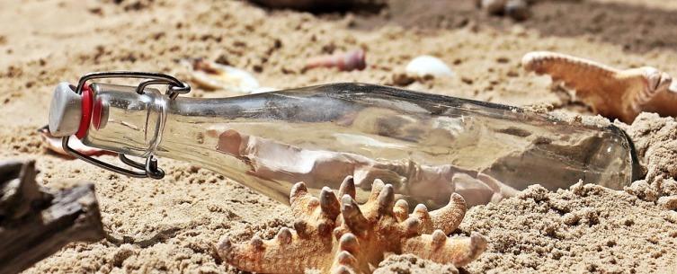 Что общего между строй песком и халцедоном?