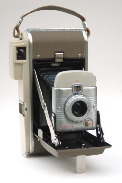 Фотоаппарат Polaroid Highlander Model 80A