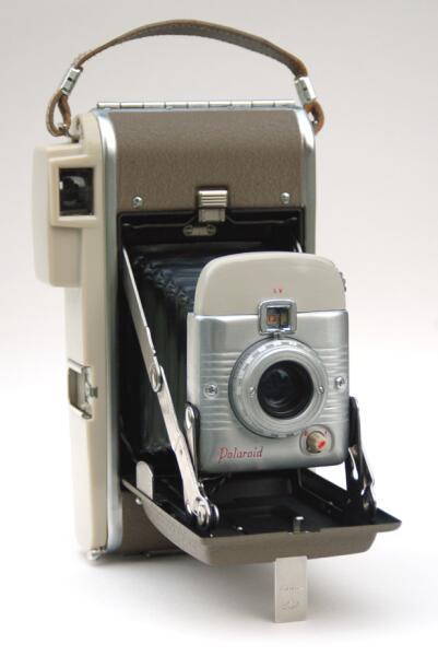 Фотоаппарат Polaroid Highlander Model 80A