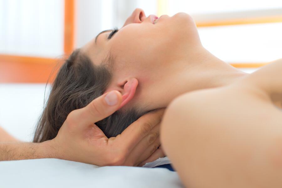 Как работает остеопрактика?