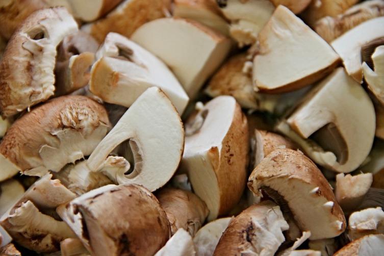 Не пора ли за грибами?