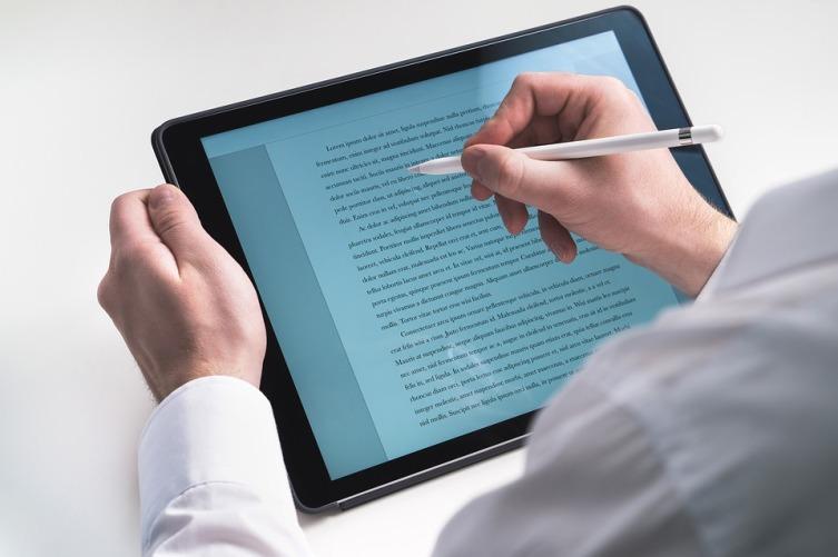 Как написать рецензию на книгу?