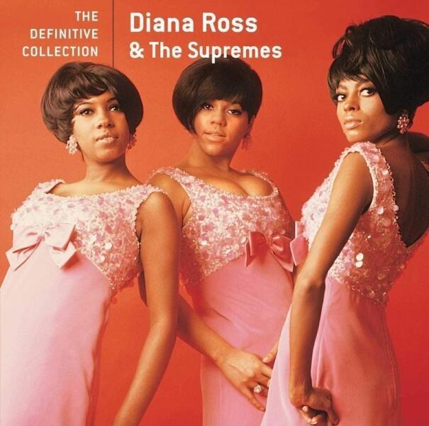 Женские вокальные группы 1950-60-х годов. Какова история хитов трио The SUPREMES?