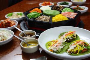 Что это такое — корейский щиктан?